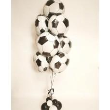 Композиция Футбол