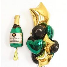 Композиция Шампань