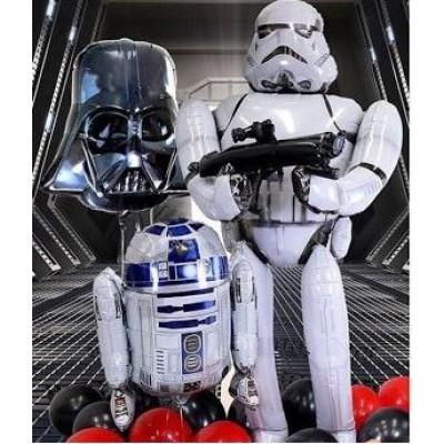 Композиция Star Wars