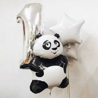 Композиция Чудная панда