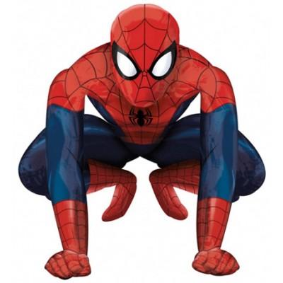 Ходячая фигура Человек-паук (91 см)