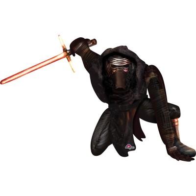 Ходячая фигура Звездные войны 7 - Кайло Рен (112 см)