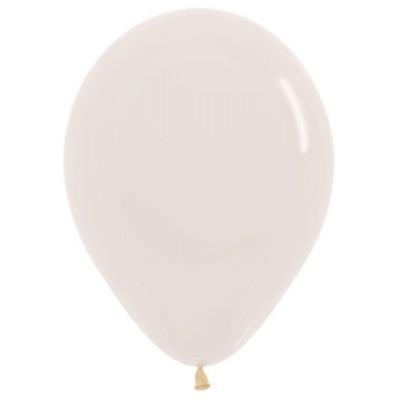 Воздушный шар прозрачный кристалл (30 см)